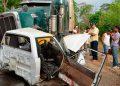 Los conductores irresponsables provocaron la muerte de más de mil personas el año pasado.