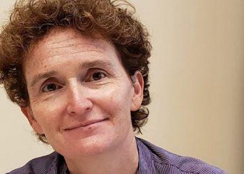 Alice Shackelford afirma que el CNE sigue a la espera que el Congreso apruebe el presupuesto para la compra de tecnología electoral.