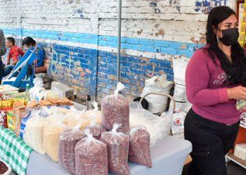 Los puntos de venta de Banasupro buscan que la población tenga acceso a frijoles de calidad, a un precio justo.