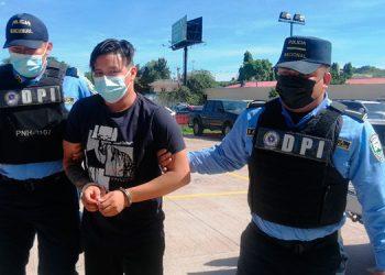 Capturan a 'La Muma' presunto jefe MS-13 que controlaba en Las Vegas, Santa  Bárbara – Diario La Tribuna
