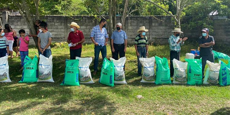 ADRA Honduras es una agencia humanitaria referente por sus acciones de desarrollo responsable.