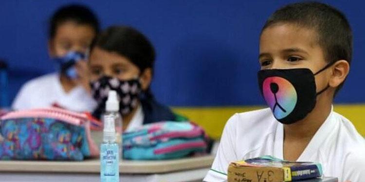 Más de 20,000 docentes ya recibieron su vacuna contra el COVID-19.