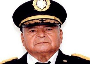 El coronel Hernández recibió en vida las más altas distinciones otorgadas por las Fuerzas Armadas de Honduras.