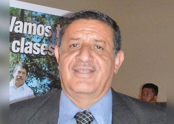 Carlos Ernesto Molina, historiador.