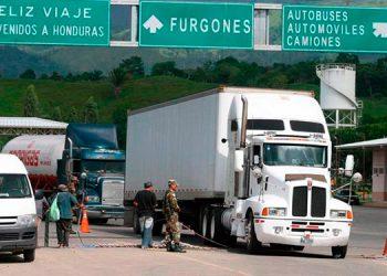 El mayor déficit comercial de Honduras en el istmo centroamericano se registra con Guatemala por el orden de 382.0 millones de dólares.