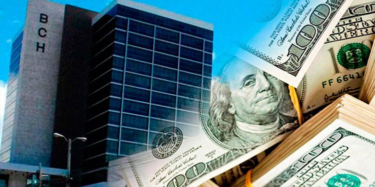 La deuda externa total de los sectores público y privado a mayo de 2021 presentó un saldo de 10,857.7 millones de dólares.