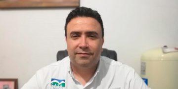 El doctor y pastor Rigoberto Agurcia Zelaya, como director ejecutivo de Casa David, ha dotado de bioseguridad los servicios de la organización.