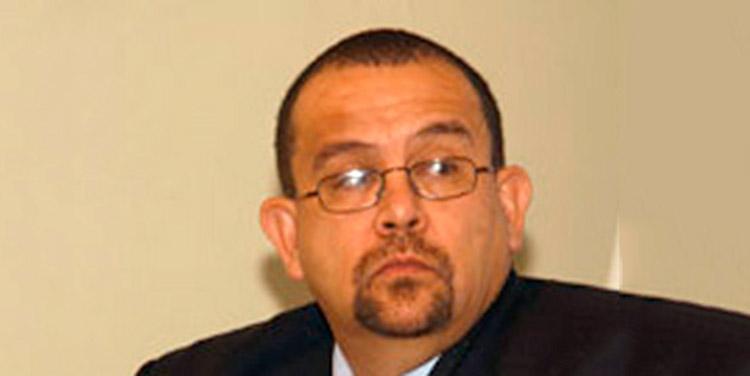 Denis Gómez.