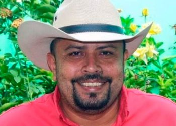 Foto en vida de Jared Josué Rivera, según versiones al momento del ataque departía en un establecimiento de bebidas alcohólicas.