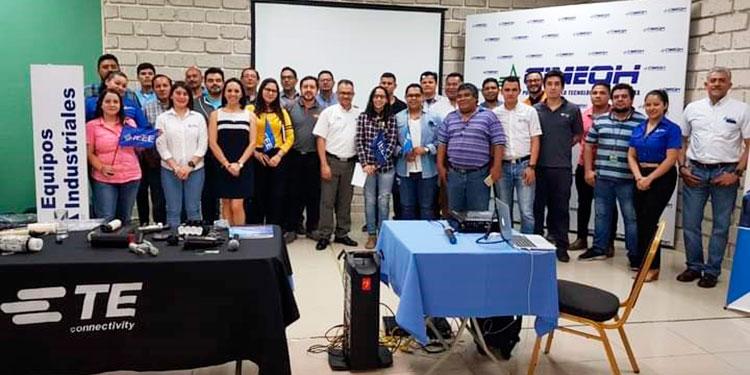 El Instituto Equinsa nace con el objetivo de capacitar y entrenar de manera clara y continua a los clientes y colaboradores de Equipos Industriales.