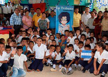 600 millones de niños no están recibiendo clases en el mundo a causa de la pandemia, según Unicef.