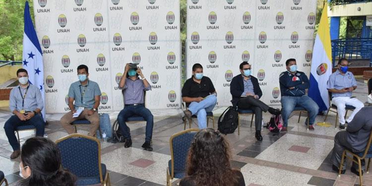 La elección de la representación de los estudiantes contará con el apoyo y la supervisión de la Universidad Nacional Autónoma de México (UNAM).