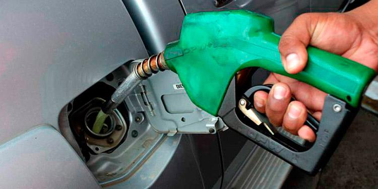 Importaciones por tipo de combustibles a mayo del 2021 en millones de dólares y porcentajes de participación.