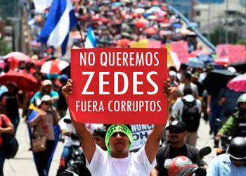 """Temor porque con las ZEDE Honduras entre a la lista """"negra"""" que tiene repercusiones a nivel internacional."""