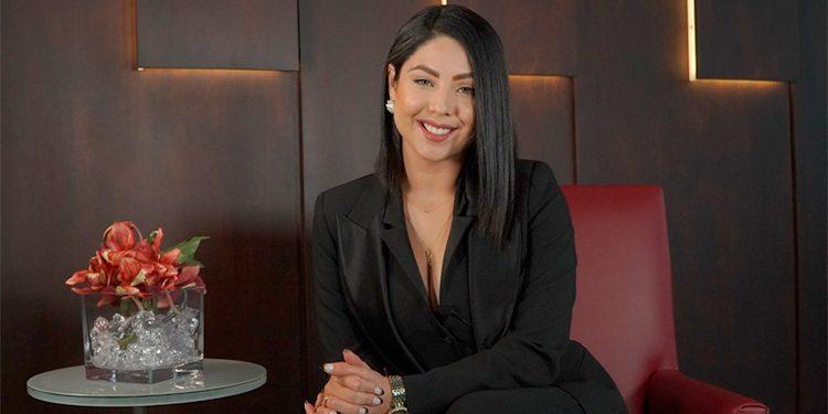 Gabriella Peña.