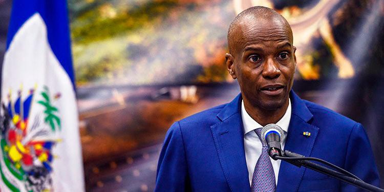 La República de Honduras condenó la muerte violenta del presidente haitiano.