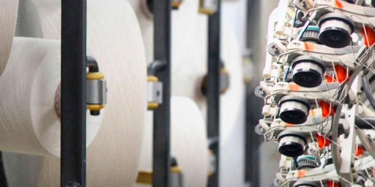 En los primeros cinco meses sobresalió la recuperación de la Fabricación de Productos Textiles y Prendas de Vestir con un alza de 67.2%.