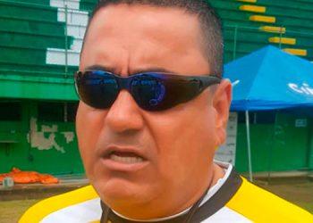 John Jairo López seguirá dirigiendo en Honduras.