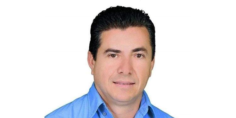 Jorge Alfredo Valeriano Pinto
