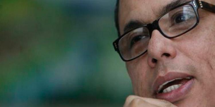 """Julio Raudales: """"Ha habido un declive pese a esfuerzos""""."""