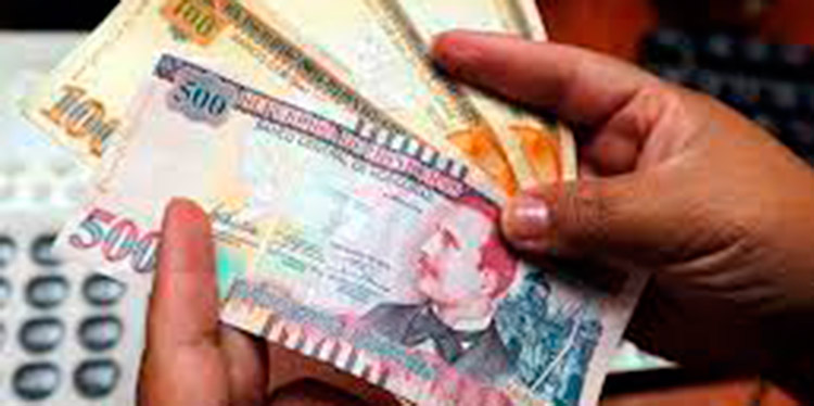 A partir de este mes debe hacerse efectivo el pago al reajuste del salario mínimo.