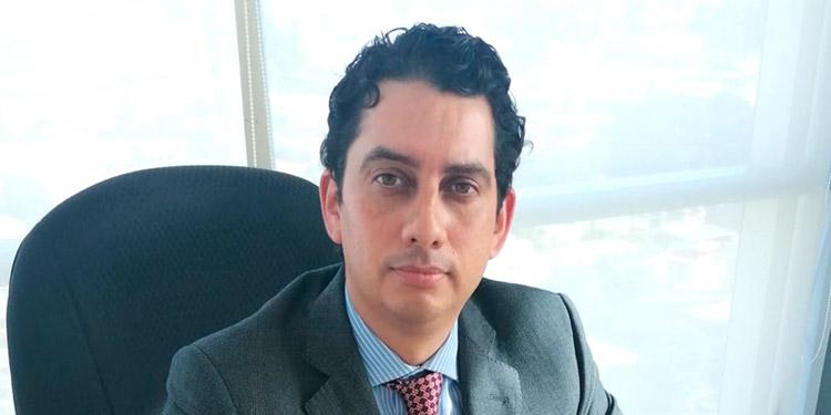 """Odín Guillén Leiva: """"El tip está en que Honduras logre ejecutar su idea sin violar la Constitución y el Derecho Internacional""""."""