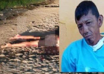 El detenido, Santos Humberto Hernández Moreno, fue trasladado a la fiscalía para continuar con el proceso legal correspondiente.