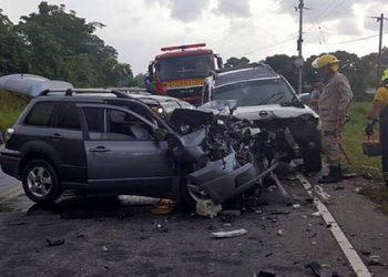 Según la DNVT, durante los fines de semana se incrementa el porcentaje de accidentes a nivel nacional.