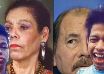"""El """"tiktoker"""" opositor nicaragüense Kevin Adrián Monzón Mora denunció que fue agredido y amenazado de muerte por la Policía."""