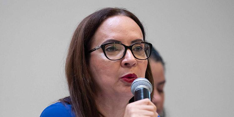 María Asunción Moreno (LASSERFOTO EFE)