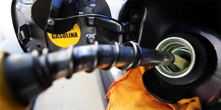 El precio del galón de gasolina superior se acerca al precio histórico de los 107 lempiras.