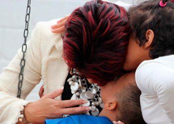 El gobierno paga tres millones a familias temporales que rescatan menores.