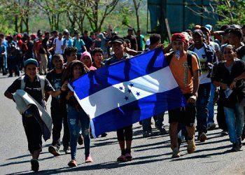 En el operativo fueron detenidos seis mexicanos que presuntamente traficaban con los migrantes.