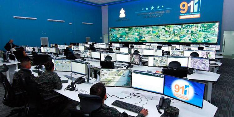 El sistema de videoprotección ha fortalecido una buena coordinación con las agencias de seguridad e investigación del Estado.