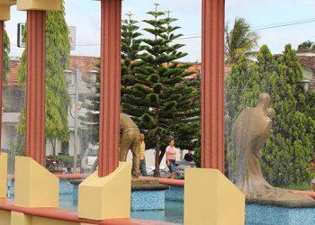La ciudad de Siguatepeque, según criterio del especialista, necesita mejorar las condiciones de urbanidad y convivencia municipal.