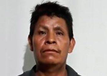 El sospechoso, José Antonio Santiago, tiene orden de captura desde el 24 de marzo de este año.