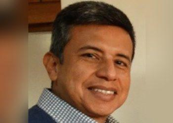 Guillermo Cerritos.