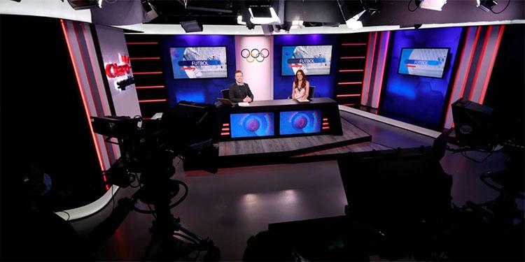 Marca Claro y Claro Sports desarrollaron una multiplataforma digital, proporcionándole a la audiencia el poder de decidir qué, cómo, cuándo y desde dónde seguir todas las competencias de los Juegos Olímpicos Tokyo 2020
