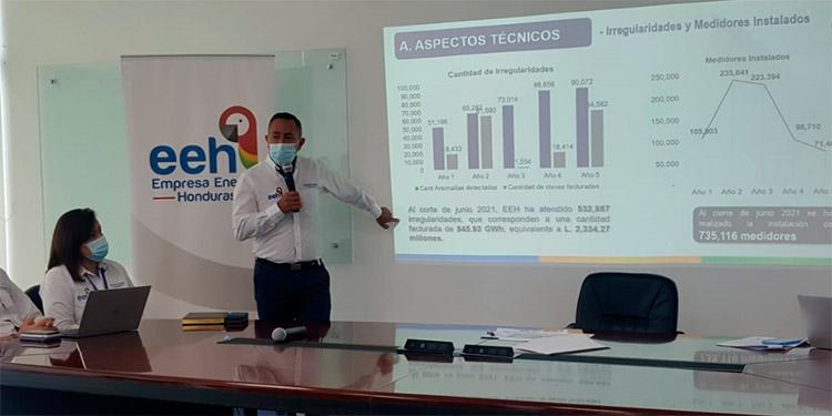 Más de 140 millones de dólares ha invertido la EEH, dijo su gerente, Ricardo Roa Barragán.