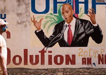 El magnicidio en  Haití fue noticia a nivel mundial durante julio.