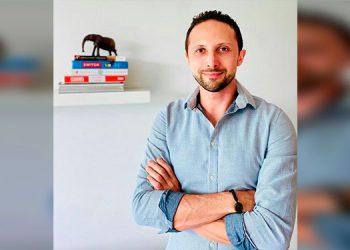 Luis Diego Oreamuno, Regional Proyect Manager de Kash.