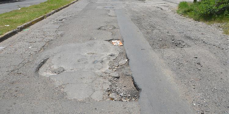 Una inversión de 48 millones de lempiras hará el gobierno en la reconstrucción de los bulevares de la ciudad de Choluteca.