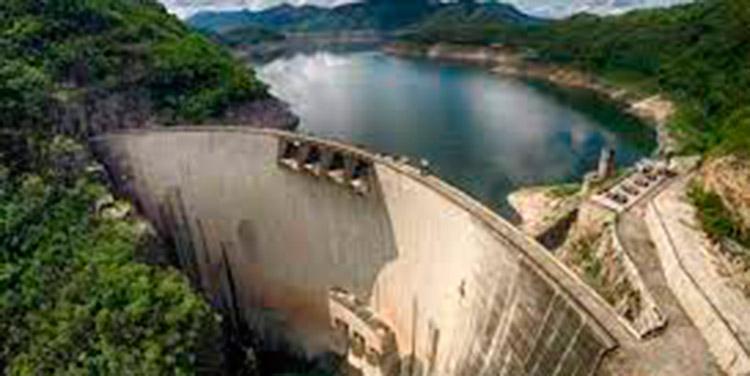 Para la construcción de las nuevas represas se autorizó el contrato de fideicomiso.