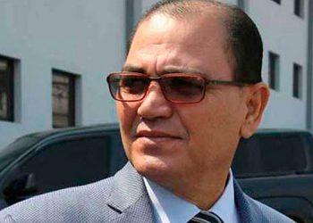 Alberto Solórzano