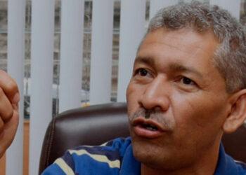 Armando Gómez Torres, en vida.
