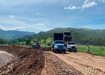 El proyecto se desarrolla en el sector de El Ocote, beneficiando a municipios como Villanueva, Pimienta y Potrerillos.