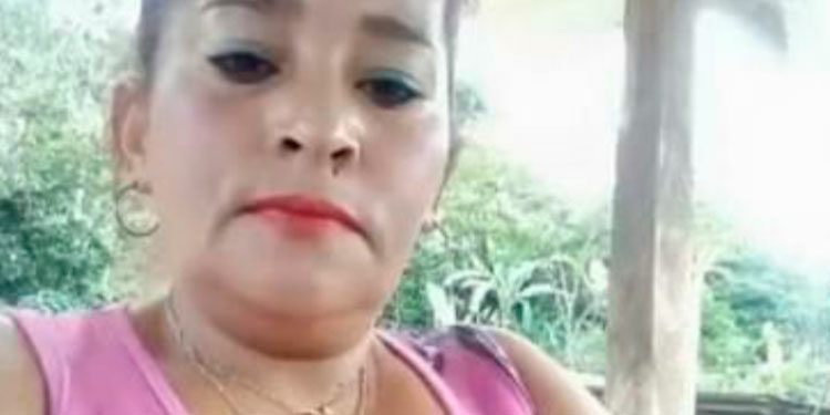 Marlene Castro, en vida.