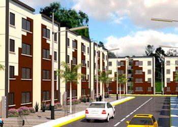 Está 100 por ciento urbanizado, con sus calles de concreto, aguas negras, lo que viene a darle comodidad y seguridad a las personas.