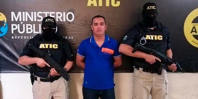 Prudencio Torres Torres fue condenado por el homicidio de su colega, José Leonel Díaz Torres.