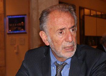 """Embajador Jorge Neme: """"Buscamos un intercambio comercial mucho más fluido en el caso de Honduras y la Argentina""""."""
